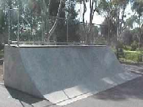Moonta Skatepark - ACT Tourism