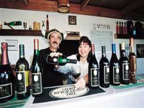 Viking Wines - ACT Tourism