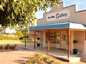 Peter Franz Fine Art Gallery - ACT Tourism
