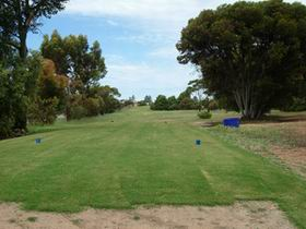 Ardrossan Golf Club - ACT Tourism
