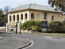 Anglesea Barracks - ACT Tourism