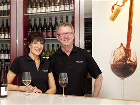 Sorby Adams Wineroom and Pantry - ACT Tourism