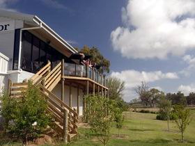 Newman's Horseradish Farm and Rusticana Wines - ACT Tourism