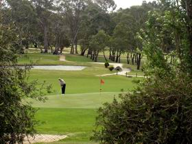 Mount Barker-Hahndorf Golf Club - ACT Tourism