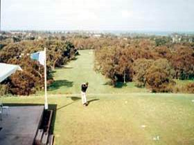 Victor Harbor Golf Club - ACT Tourism