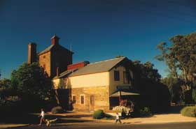 Knappstein Enterprise Winery and Brewery - ACT Tourism