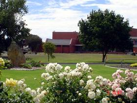 Jubilee Park - ACT Tourism