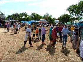 Wirrabara Producers Market - ACT Tourism