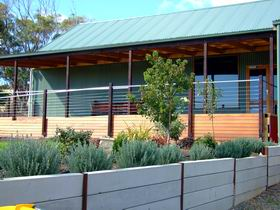 Willunga Creek Wines - ACT Tourism