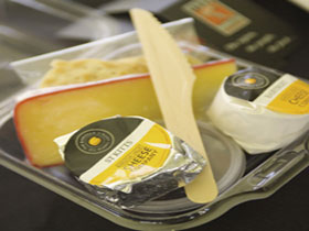Barossa Valley Cheese Company - ACT Tourism