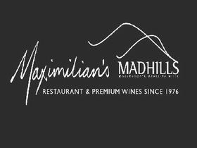 Maximilian's Estate and Madhills Wines - ACT Tourism