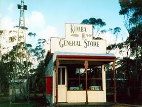 Kimba Historical Museum - ACT Tourism