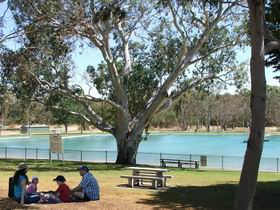 Naracoorte Nature Park and Swimming Lake - ACT Tourism