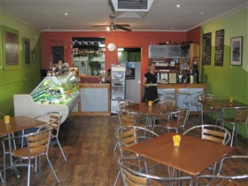 Cafe Lime and Gourmet Foodstore - ACT Tourism