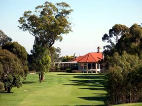 Mount Osmond Golf Club - ACT Tourism
