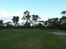 Naracoorte Golf Club - ACT Tourism