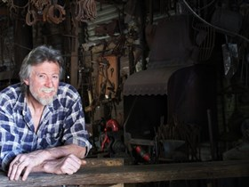 River Lane Blacksmith Tours - ACT Tourism