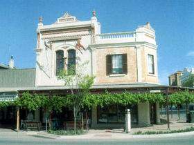Kapunda Community Gallery Incorporated - ACT Tourism