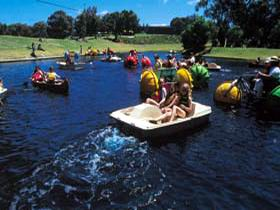 Greenhills Adventure Park - ACT Tourism
