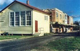 Ulverstone History Museum - ACT Tourism