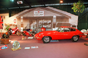 National Automobile Museum of Tasmania - ACT Tourism
