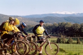 Tasmanian Trail - ACT Tourism