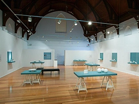 Devonport Regional Gallery - ACT Tourism