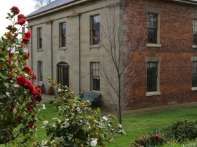Narryna Heritage Museum - ACT Tourism
