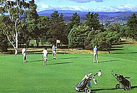 Riverside Golf Club Ltd - ACT Tourism