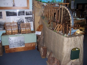 St. Helens History Room - ACT Tourism