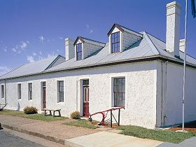 Deloraine Folk Museum - ACT Tourism