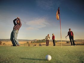 Ratho Farm  Golf - ACT Tourism