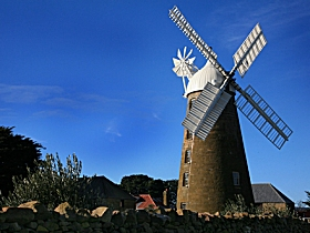 Callington Mill - ACT Tourism