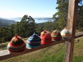 Woodbridge Hill Handweaving Studio - ACT Tourism