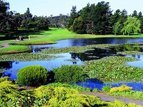 Mowbray Golf Club Ltd - ACT Tourism