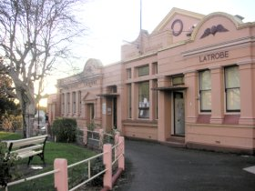 Court House Museum - ACT Tourism