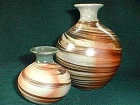 Woodfired Pottery - ACT Tourism