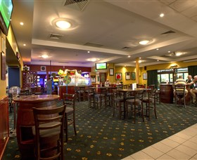 Canberra Irish Club - ACT Tourism