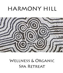 Harmony Hill Wellness and Organic Spa Retreat - ACT Tourism