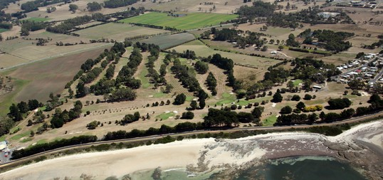 Seabrook Golf Club - ACT Tourism
