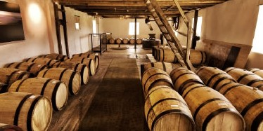 Nant Distillery - ACT Tourism