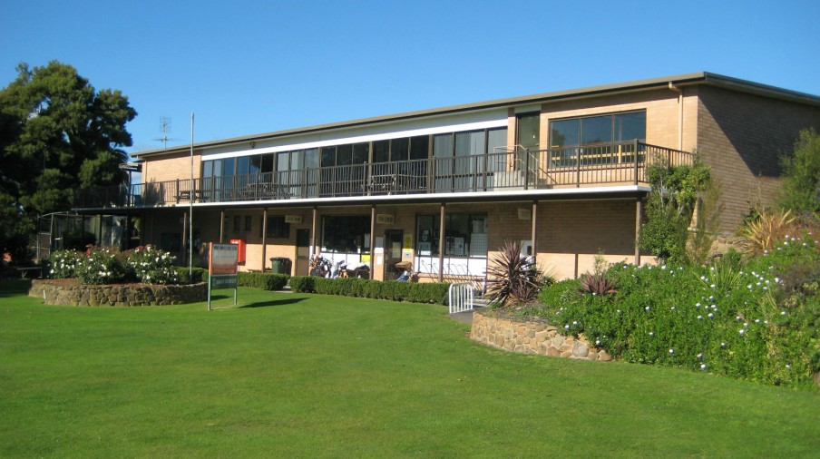 Port Sorell Golf Club - ACT Tourism