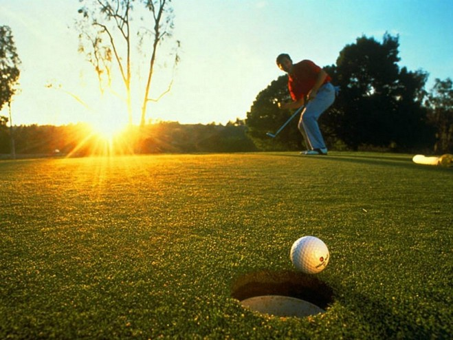 King Island Golf  Bowling Club Incorporated - ACT Tourism