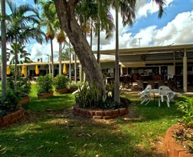 Katherine Country Club - ACT Tourism