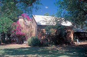 Springvale Homestead - ACT Tourism
