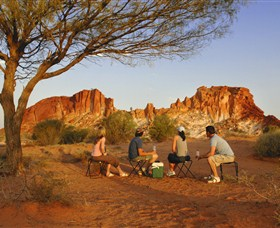 Rainbow Valley Conservation Reserve - ACT Tourism