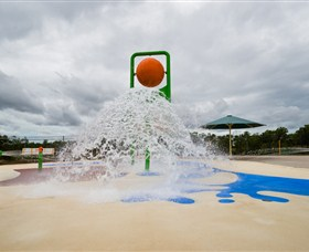 Palmerston Water Park - ACT Tourism