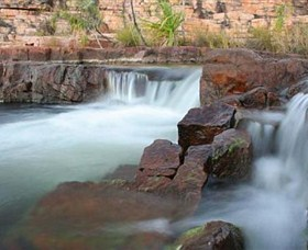 Sweetwater Pool - ACT Tourism
