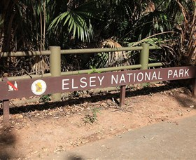 Elsey National Park - ACT Tourism
