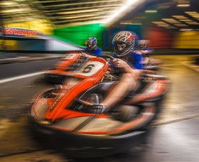 Go Karting Brisbane - ACT Tourism